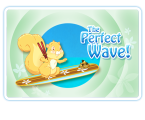 New Episode: The Perfect Wave