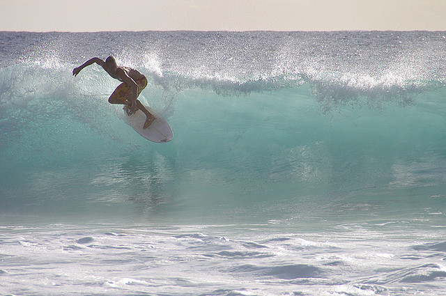 Live to SURF!