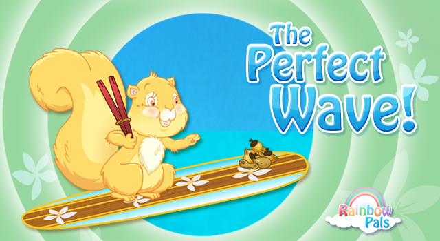 Episode 3: The Perfect Wave