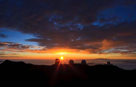Mauna Kea: Sacred Wonder of the World