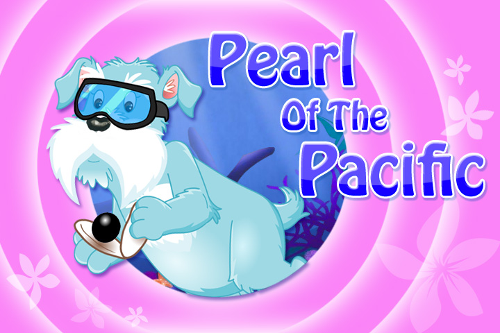 Episode 4: Pearl of the Pacific