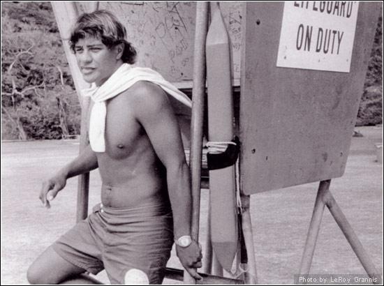 Eddie Aikau: Hawai'ian Legend