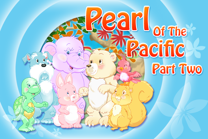 Episode 5: Pearl of the Pacific, Part 2