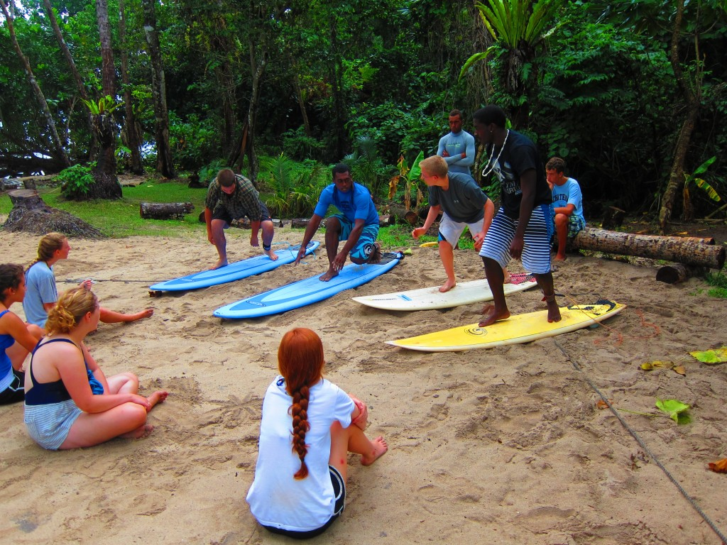 5 Awesome Adventures for Kids in Fiji